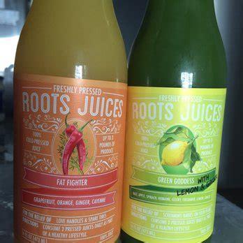 Detox Organic Juice Atlanta by Roots Juices 58 Photos 57 Reviews Juice Bars