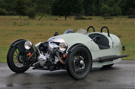 3 wheeler may evolve in a whole new line 3