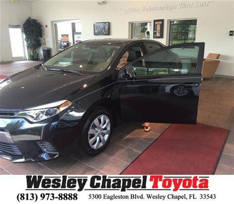 Toyota Of Wesley Chapel Https Flic Kr P Xgmfj6 Congratulations On Your
