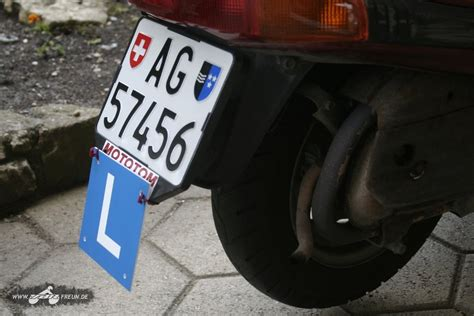 Motorrad Fahren Ohne öl by Kennzeichengr 246 223 E Bei Einer 250er Seite 2 Korrektur Es