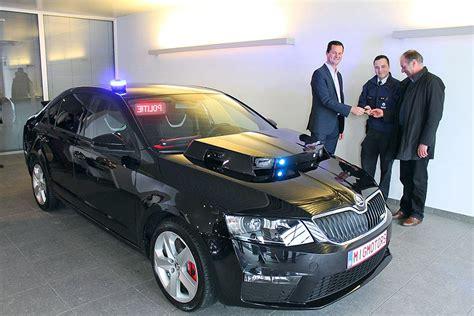Auto Lackieren Wie Polizei by Polizeifahrzeuge Neues F 252 R Die Ordnungsh 252 Ter Bilder