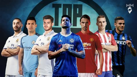 best strikers in the world top 10 strikers in the world for the 2017 hd top 10