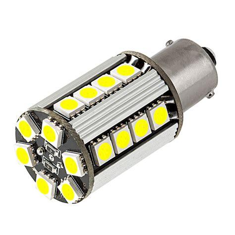 led can light bulb 1156 can led bulb 26 smd led tower ba15s retrofit