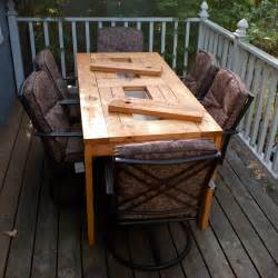furniture outdoor dining tables kids wooden outdoor dining table is also a kind of outdoor rustic wooden furniture