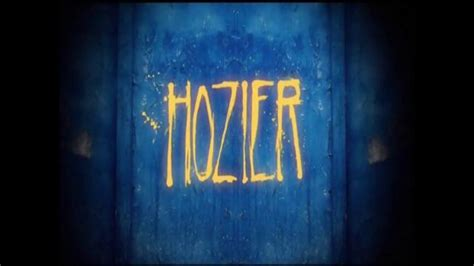 hozier def hozier quot hozier the deluxe album quot tv commercial ispot tv
