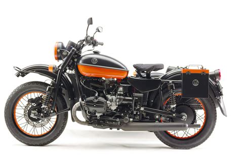 Ural Motorrad Test 2015 by Ural Sonderedition Quot Abendrot Quot Feuerstuhl Das Motorrad