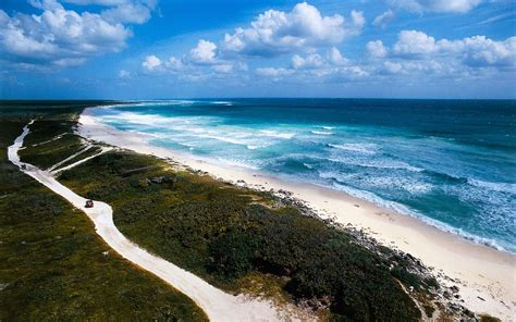 cozumel best beaches 4 of the best beaches in cozumel travel leisure