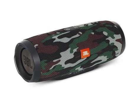 Jbl Charge 3 Is The Ultimate High Powered Portable Blue Limited shopping speakers jbl charge 3 special edition squad qatarbestdeals