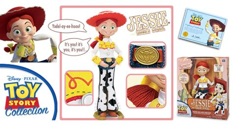 toy story quotes wiki jessie the yodeling cowgirl toy story collection pixar