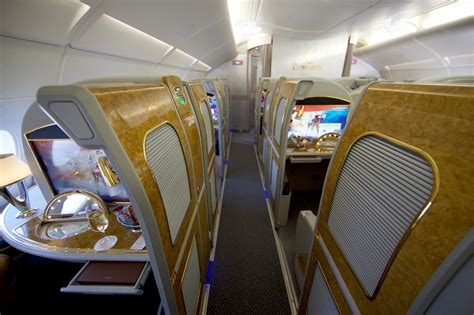 cabin classes emirates a380 class an airline review