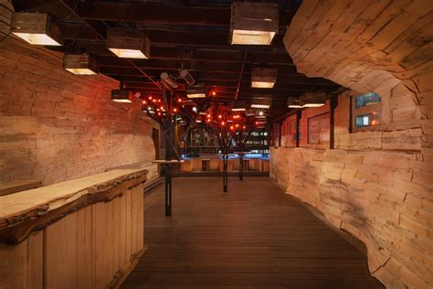themed bars london the best christmas themed bars in london hero and leander