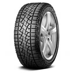 Pirelli Car Tires Prices Pirelli Tire 235 75r 15 108t Scorpion Atr All Season All