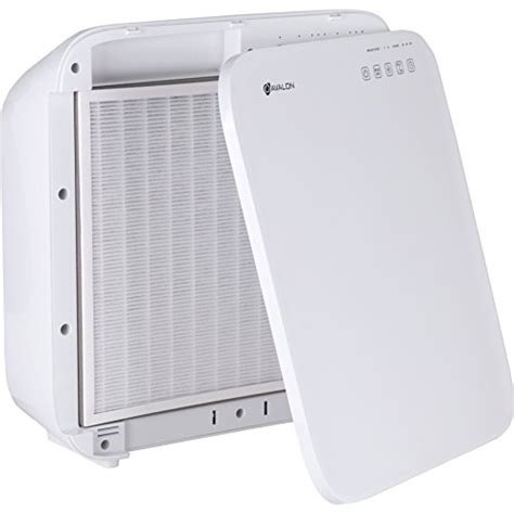 avalon 3in1 hepa activated carbon uv c air purifier import it all