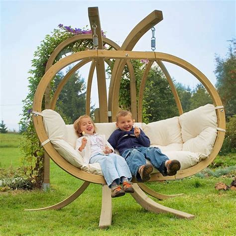 garden swing seats for adults search wooden