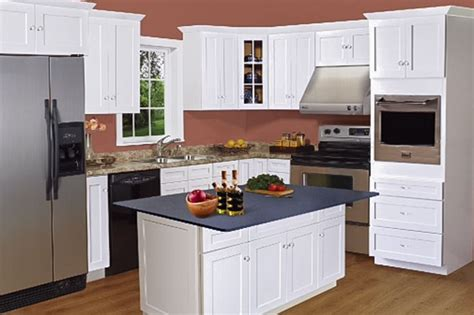Bargain Outlet Kitchen Cabinets Arcadia Shaler White Kitchen Cabinets Grossman S Bargain Outlet Kitchen Remodle Pinterest