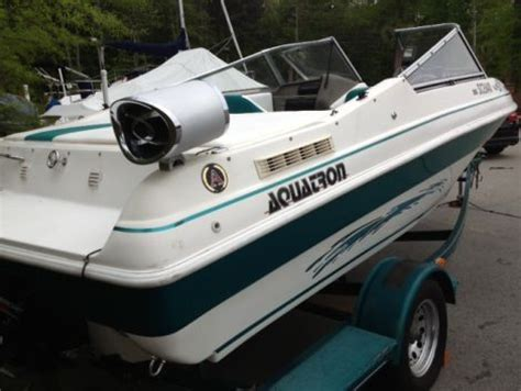 ski boats for sale columbia sc 2001 aquatron 200 power boat for sale in columbia sc