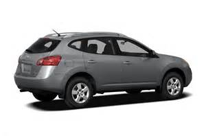 Nissan Rogue 2010 2010 Nissan Rogue Price Photos Reviews Features
