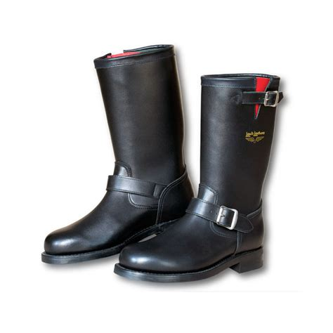 mechanic boots lewis leathers engineer boots a10 mechanic black