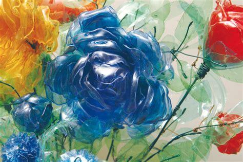 fiore di plastica fai da te i fiori di plastica bricoportale fai da te e