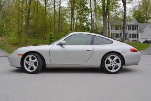 1999 Porsche 911 Coupe 1999 Porsche 911 996 Coupe 24k Original