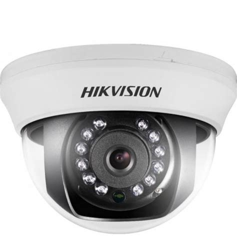 Hikvision 1 Mp Kamera Indoor Turbo Hd 720p 1mp Ds2ce56c0tirm T1310 1 hikvision turbo hd tvi 2mp indoor dome cctv hikvision