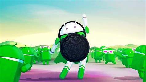 When Android 8 Is Coming by When Is Android 8 0 Oreo Coming To Your Phone