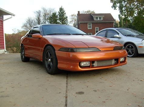 mitsubishi eclipse 1991 stunnacustoms 1991 mitsubishi eclipse specs photos