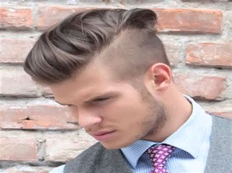 teddy boy hairstyle best teddy boy hairstyle 2014 youtube
