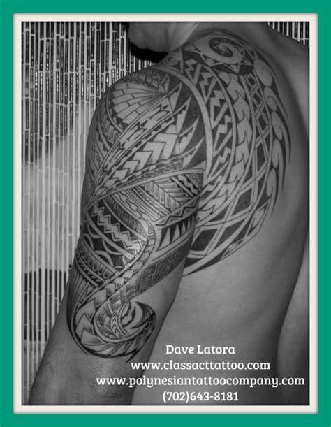 class act tattoo dave polynesian las vegas nv jupiter fl 171 class act