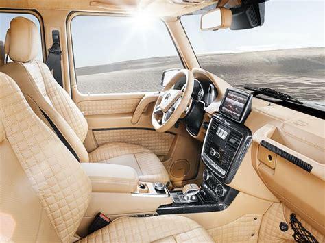 G Class Amg Interior by Best 25 Mercedes G Wagon Interior Ideas On