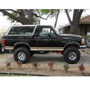 Lifted Ford Ranger Bronco 1992 1996 Huge Collection Of Cars