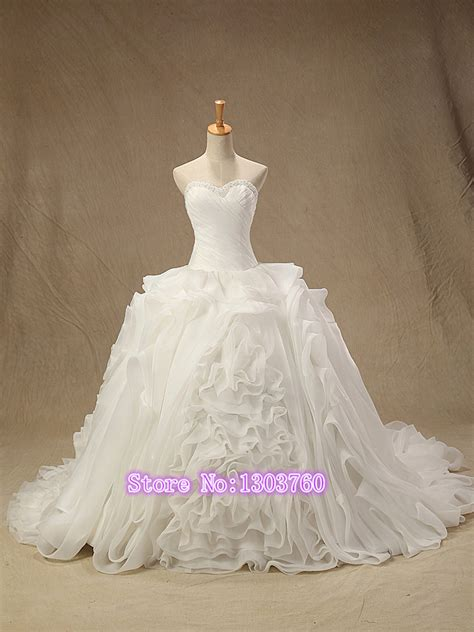 Wedding Dress Harga by Buy Grosir Murah Wedding Dresses Dari Cina From
