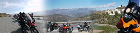 Motorradverleih Portugal by Motorradvermietung Spanien