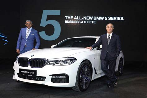 Bmw Motorrad Malaysia Career by Bmw Group Malaysia Achieves All Time Sales For 2017