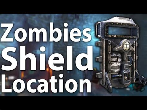 zombie shield tutorial black ops 3 full download black ops 3 all zombie shield part