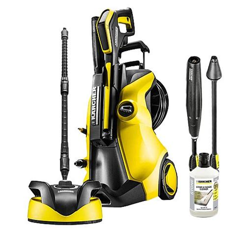 Karcher K5 Premium by Karcher K5 Premium Home Pressure Washer 1 324