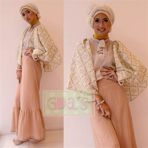 Sarung Pinggang Make Up Artist gda s by ghaida candygirl collection cape and