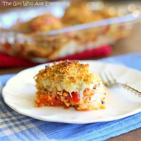 veal parmesan recipe girl 17 best images about chicken on pinterest broiled