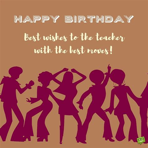 Happy Birthday Wishes To Professor Happy Birthday Teacher Wishes For Professors Instructors