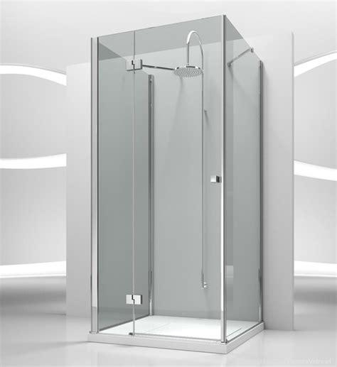 vismara doccia box doccia su misura in vetro temperato sintesi sa sf sg
