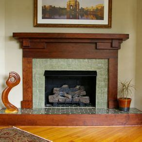 Mission Fireplace Mantels by Mission Style Fireplace Mantel Gen4congress