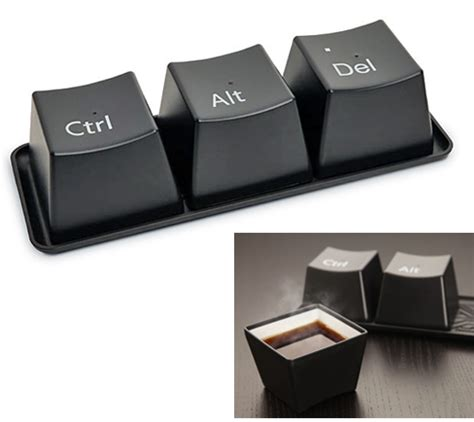 Mug Lucu Keyboard Alt Ctrl reboot your habits with the ctrl alt delete cups 7store