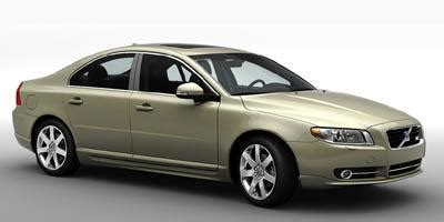 2007 volvo s80 values nadaguides