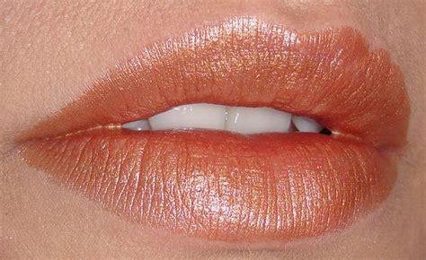 Brun Brun Magic Lipstick own mac bronze shimmer golden bronze makeup