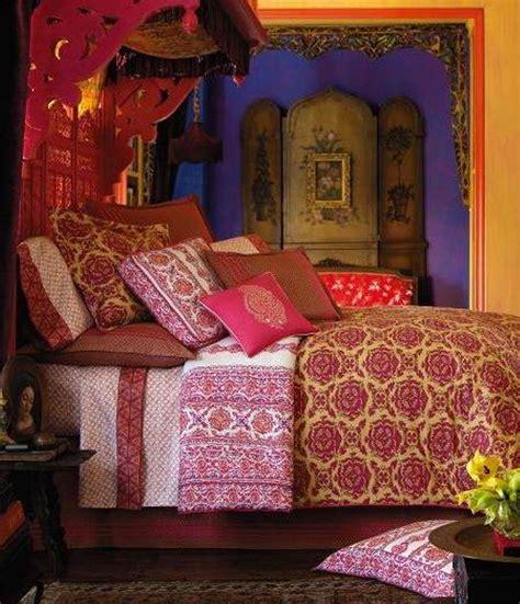Boho Interior Design by Free Spirited Bohemian Interior Design