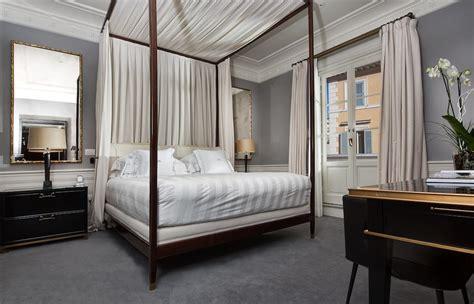 une chambre d h 244 tel 224 rome les plus belles
