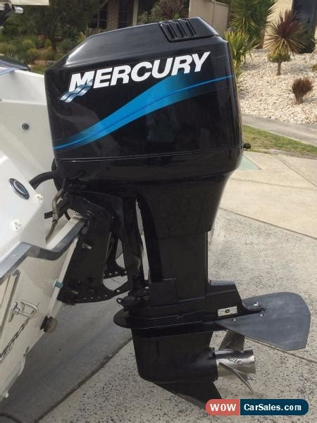 75 hp boat motor for sale mercury 2002 75hp outboard motor for sale in australia