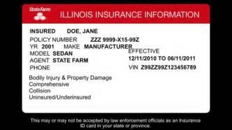 make insurance card illinois insurance card illinois health insurance