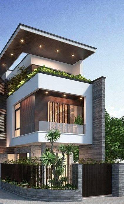 modern dream house exterior designs