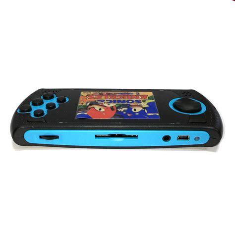 sega genesis ultimate portable player sega mega drive genesis ultimate portable player